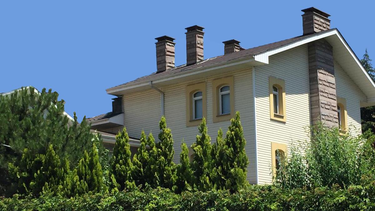 Dost Kent Villa Sitesi