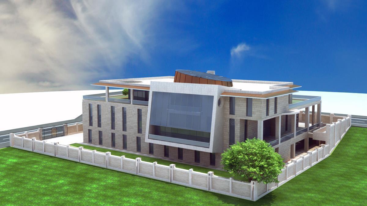 Etiopia Embassy