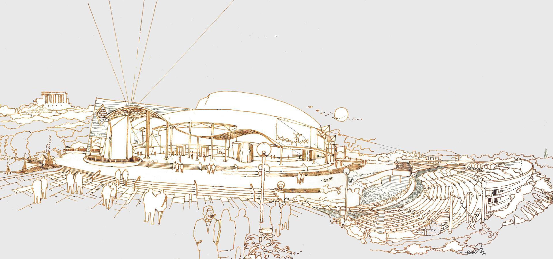 Murat USLU Architectural Design